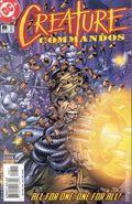 Creature Commandos (2000) 8
