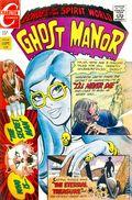 Ghost Manor (1968) 14