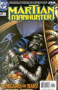 Martian Manhunter (1998 2nd Series) 25