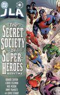 JLA Secret Society of Super-Heroes (2000) 2