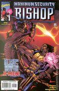 Bishop the Last X-Man (1999) 15