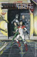 Stark Future (1986) 12