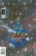 Zen Intergalactic Ninja (1993-1994 Entity) 3