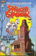 Adventures of Spencer Spook (1986) 1