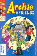 Archie's Ten Issue Collector's Singles (1997) 10