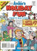 Archie's Holiday Fun Digest (1997) 5