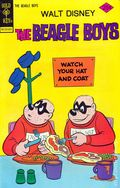 Beagle Boys (1964 Gold Key) 28