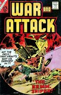 War and Attack (1964) 59