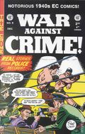 War Against Crime (2000 Gemstone) 9