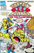 Captain Planet (1991) 4