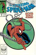 Amazing Spider-Man (1963 1st Series) 301