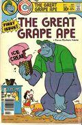 Great Grape Ape (1976) 1