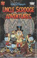 Walt Disney's Uncle Scrooge Adventures (1987 Gladstone) 27A