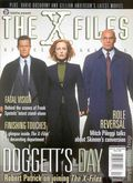 Official X-Files Magazine (1997) 16A
