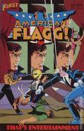 American Flagg (1983 1st Series) 31