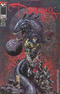 Darkness (1996 1st Series) 11H
