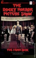 Rocky Horror Picture Show The Comic Book (1990) 1A