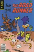 Beep Beep the Road Runner (1966 Gold Key) 84