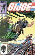 GI Joe (1982 Marvel) 37REP.2ND