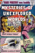 Mysteries of Unexplored Worlds (1956) 16