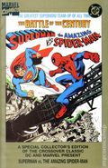 Superman vs. the Amazing Spider-Man (1995 Reprint) 1-1ST