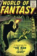 World of Fantasy (1956) 3