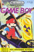 Nintendo Comics System (1991) 4