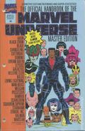 Official Handbook of the Marvel Universe Master Edition (1990-1993) 28