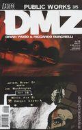 DMZ (2005) 15