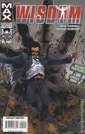 Wisdom (2006 Marvel) 2
