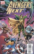 Avengers Next (2007) 5