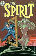 Spirit (1983 Kitchen Sink) 17