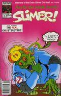 Slimer (1989) 12