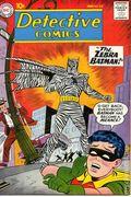 Detective Comics (1937 1st Series) 275