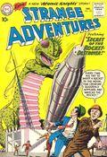 Strange Adventures (1950 1st Series) 123
