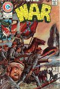 War (1975 Charlton) 2