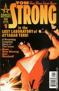 Tom Strong (1999) 1B