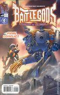 Battle Gods Warriors of the Chaak (2000) 9