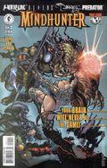 Witchblade Aliens Darkness Predator Mindhunter (2000) 1A