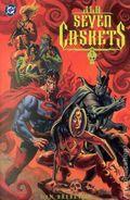 JLA Seven Caskets (2001) 1