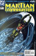 Martian Manhunter (1998 2nd Series) 27
