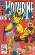 Wolverine (1988 1st Series) 64