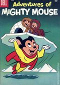 Adventures of Mighty Mouse (1955 Pines/Dell/Gold Key) 149