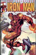 Iron Man (1998 3rd Series) 37