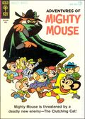Adventures of Mighty Mouse (1955 Pines/Dell/Gold Key) 158