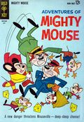 Adventures of Mighty Mouse (1955 Pines/Dell/Gold Key) 159