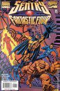 Sentry Fantastic Four (2001) 1