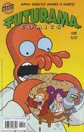 Futurama Comics (2000 Bongo) 29
