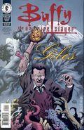 Buffy the Vampire Slayer Giles (2000) 1A