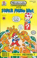 Nintendo Comics System (1991) 6